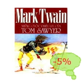Những Cuộc Phiêu Lưu Của Tom Sawyer - ,
