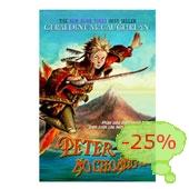 Peter Pan Áo Choàng Đỏ - ,