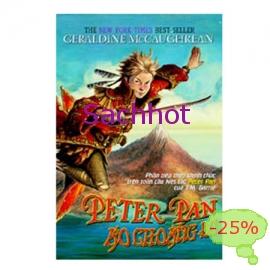 Peter Pan Áo Choàng Đỏ