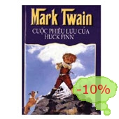 Cuộc Phiêu Lưu Của Huck Finn -