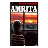 Amrita (Tiểu Thuyết) -