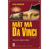 Mật Mã Da Vinci (Ấn Phẩm Mới) -