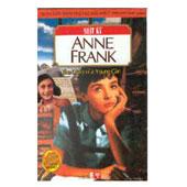 Nhật Ký Anne Frank -