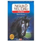 Ngựa Ô Yêu Dấu -