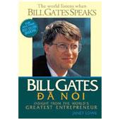 Bill Gates đã nói -