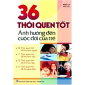 36 Thói Quen Tốt Ảnh Hưởng Đến Cuộc Đời Của Trẻ -