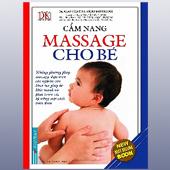 Cẩm Nang Massage Cho Bé -