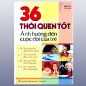 36 Thói Quen Tốt Ảnh Hưởng Đến Cuộc Đời Của Trẻ - ,