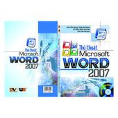 Thủ Thuật Microsoft Word 2007 - Dùng Kèm Đĩa CD - ,