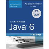 Tự Học Java 6 Trong 21 Ngày - Tập 1 -