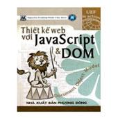 Thiết Kế Web Với JavaScript Và Dom -