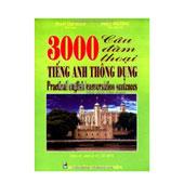 3000 Câu Đàm Thoại Tiếng Anh Thông Dụng - ,