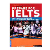Insearch English - Prepare For IELTS Skills And Strategies Book Two Reading And Writing -