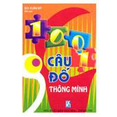 1001 CÂU ĐỐ THÔNG MINH -
