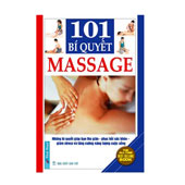 101 Bí Quyết Massage -