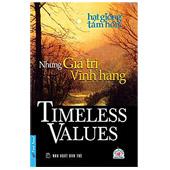 Những giá trị vĩnh hằng -