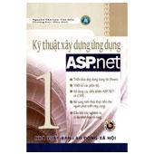 KỸ THUẬT XÂY DỰNG ỨNG DỤNG ASP.NET TẬP 1 -