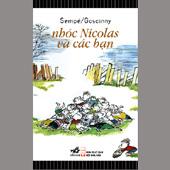 Nhóc Nicolas Và Các Bạn - ,