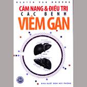 Cẩm Nang Và Điều Trị Các Bệnh Viêm Gan -