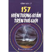 157 Hiện Tượng Bí Ẩn Trên Thế Giới -