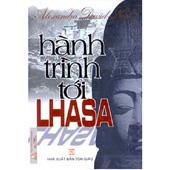 Hành Trình Tới Lhasa - ,