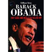 Barack Obama Hay Giấc Mơ Mới Của Người Mỹ -