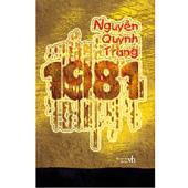 1981 - Tiểu Thuyết -