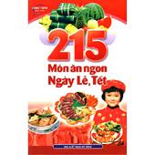 215 Món Ăn Ngon Ngày Lễ, Tết -