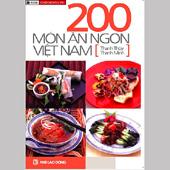 200 Món Ăn Ngon Việt Nam - ,