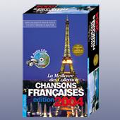 Tuyển Tập Những Ca Khúc Tiếng Pháp Hay Nhất Mọi Thời Đại (La Meilleure Collection Des Chansons Francaises - Kèm 8 Đĩa CD) -