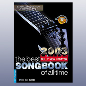 The best song book of all time -