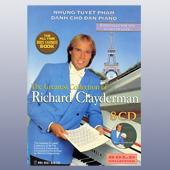 Những Tuyệt Phẩm Dành cho Đàn Piano - The Greatest Collection Of Richard Clayderman (Dùng Kèm 8 Đĩa CD) -