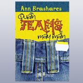 Quần Jeans May Mắn - ,
