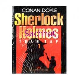 Thám Tử Sherlock Holmes Toàn Tập (Bộ 3 Cuốn)
