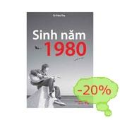 Sinh Năm 1980 -